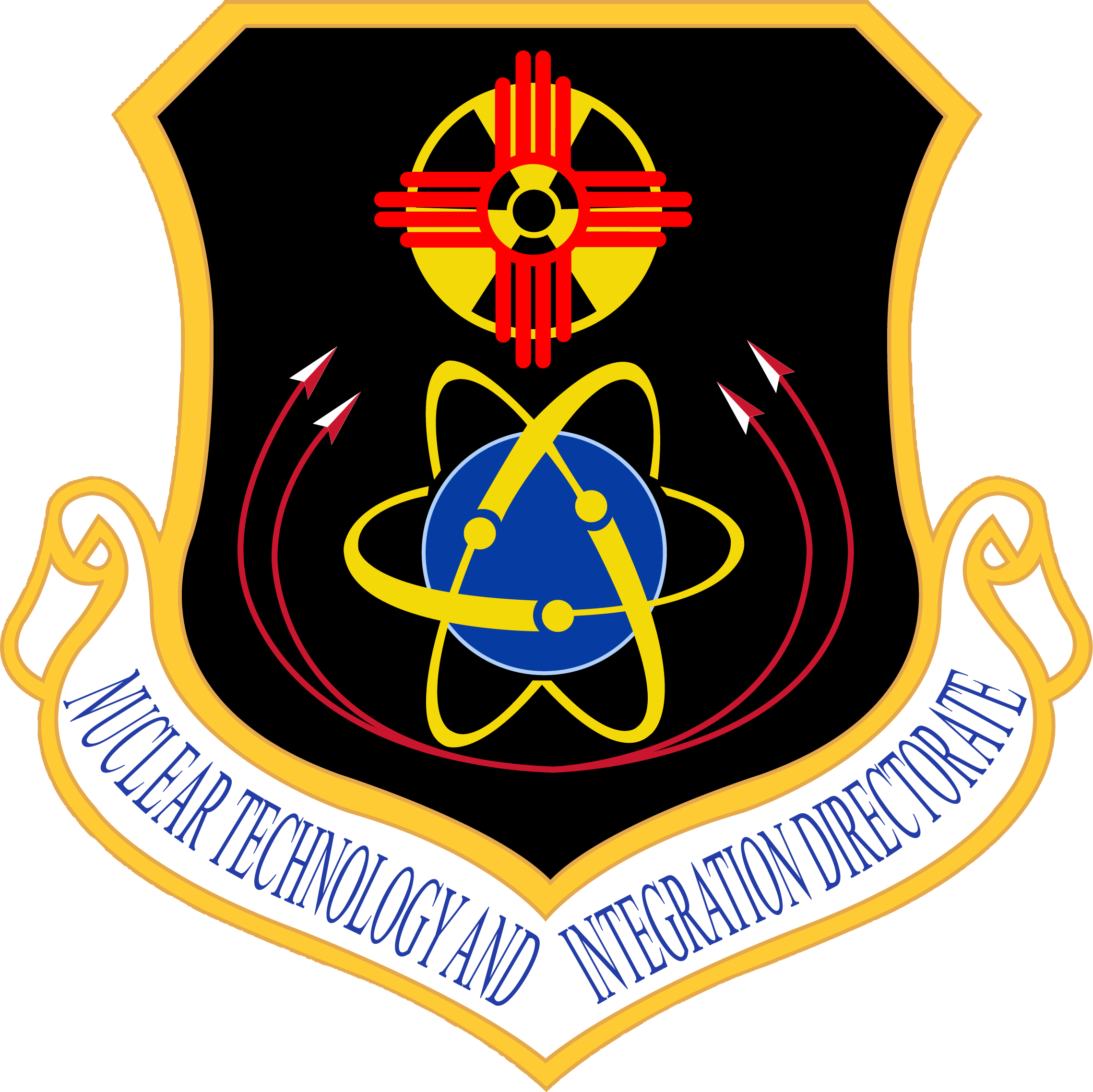 Nuclear Technology and Integration logo